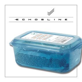 Blegepulver BLUE COMPACT ammoniak