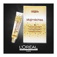 MAJIMÈCHES piskefløde - service- tråde af guld på 15 minutter - L OREAL PROFESSIONNEL - LOREAL