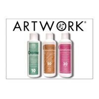 CREME DEVELOPER - ARTWORK