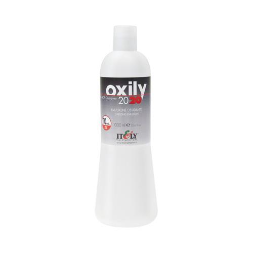 OXILY 2020 z Complex AKP ®