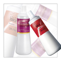 COLOR TOUCH EMULSION - WELLA PROFESSIONALS