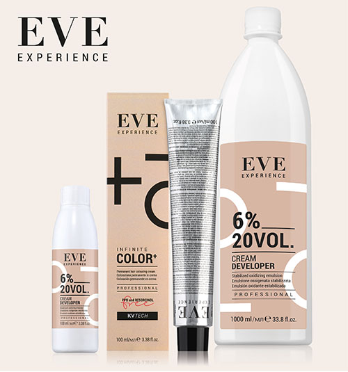 EVE Experience - FARMAVITA