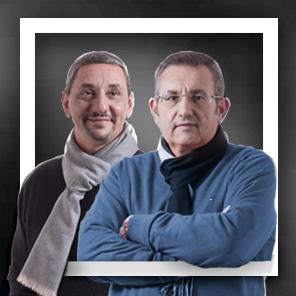 RICCARDO E ROBERTO COLOMBO - DIKSON