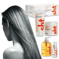 سیلیکون HAIR درمان - BAREX