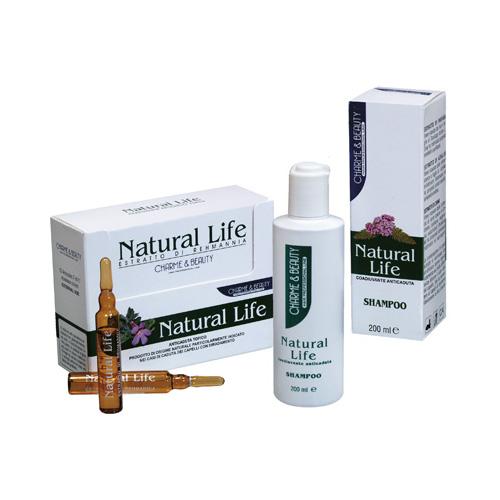 LIFE NATURAL : کمکی - CHARME & BEAUTY