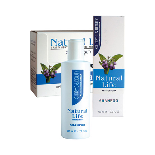 LIFE NATURAL - CHARME & BEAUTY