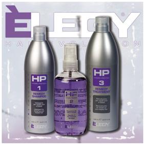 HP : پروتئین HYDRO - ELEGY