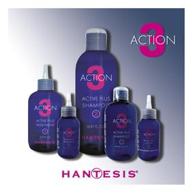 3ACTION - HANTESIS