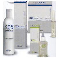 K05 - درمان ضد شوره سر - KAARAL