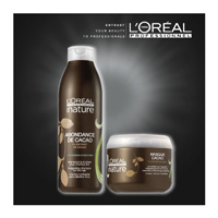 SERIES NATURE - ترک شغل DE کاکائو - L OREAL PROFESSIONNEL - LOREAL