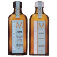 Moroccanoil - Moroccanoil LIGHT - MOROCCANOIL