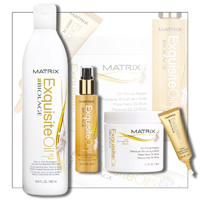 نفیس OIL Biolage - MATRIX