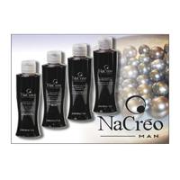 NACRÈO城域网 - 唇膏和洗发水