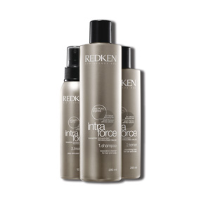 INTRAFORCE - HAIR NATURAL - REDKEN
