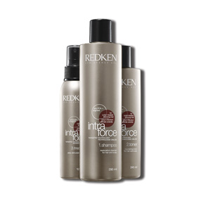 HAIR رنگی - INTRAFORCE - REDKEN