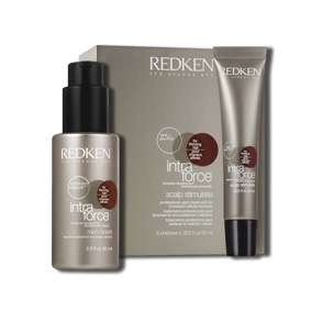 INTRAFORCE - ویژه درمان - REDKEN