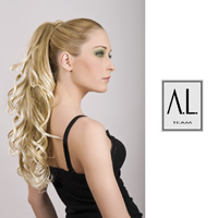 JEWELLERY and EXTENSIONS
