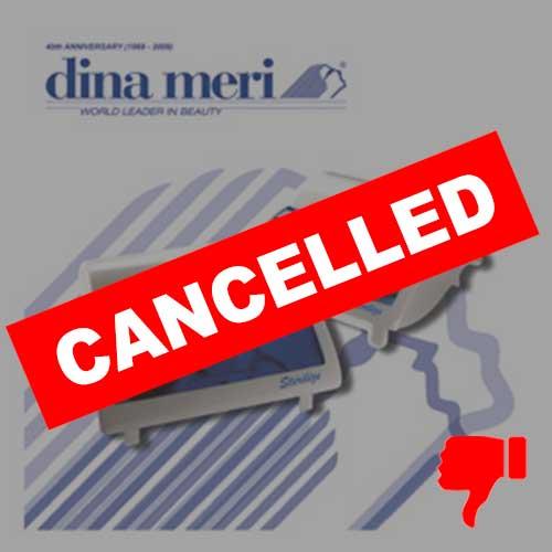 sterilize - DINA MERI