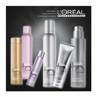TEXTURE EXPERT - L OREAL PROFESSIONNEL - LOREAL