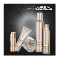 TEXTUUR EXPERT - OF GRAPHIC - L OREAL PROFESSIONNEL - LOREAL