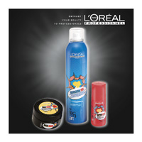 TECNI ART - LONDON ADDIXION - L OREAL PROFESSIONNEL - LOREAL