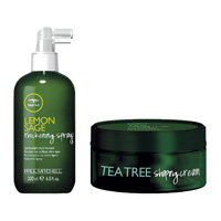 TEA TREE - PAUL MITCHELL