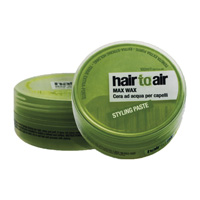 HAIR haar om - RENEE BLANCHE