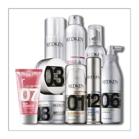 VOLUME COLLECTION - REDKEN