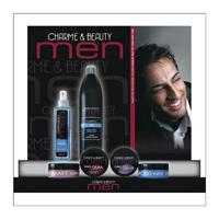 男士:全系列美发剃须 - CHARME & BEAUTY
