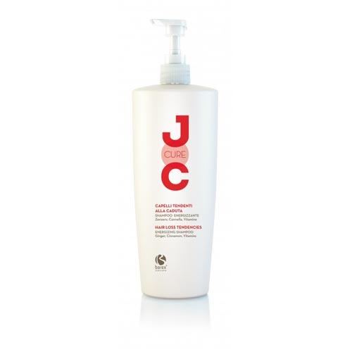 JOC CURE: ENERGIZING SHAMPOO
