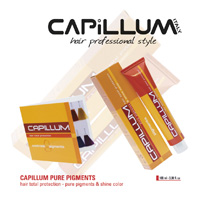 PURE PIGMENTS - CAPILLUM