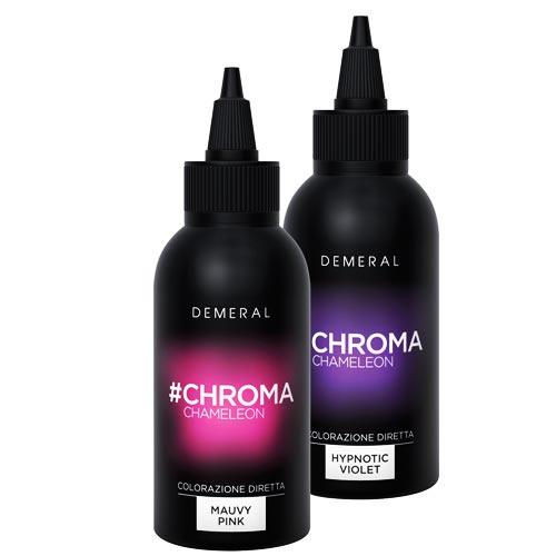 CHROMA ΧΑΜΑΙΛΈΟΝΤΑ - DEMERAL