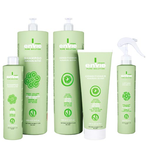 ENVIE MURUMURU کره گیاهی وگان خالص راه حل: - ENVIE