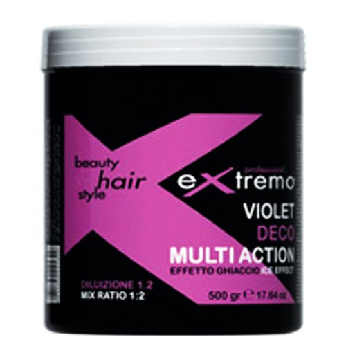 VIOLET DECO MULTI ACTION IS EFFEKT - EXTREMO