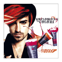 FUDGE PAINTBOX - extreme colours