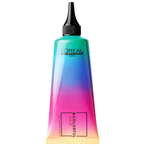 #COLORFUL рдмрд╛рд▓ - L OREAL PROFESSIONNEL - LOREAL