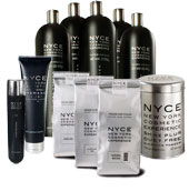 LINEA COLOR CARE SYSTEM