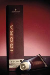 IGORA - COLOR 10 - SCHWARZKOPF