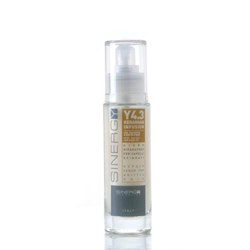 Y. 4.3 KERAGAN INFUSIE - SINERGY COSMETICS