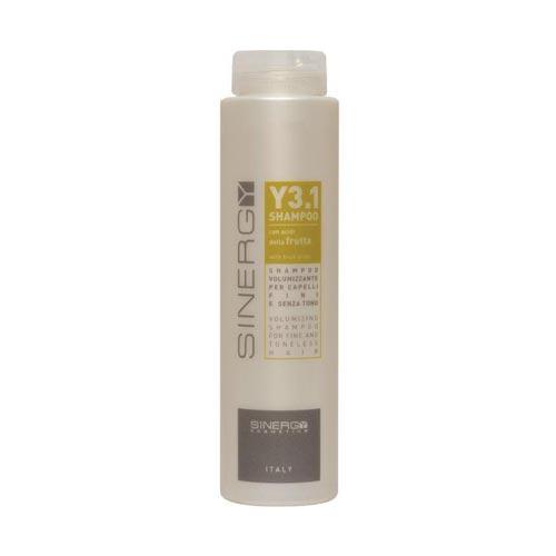 Y 3.1 SHAMPOO for FINE HAIR