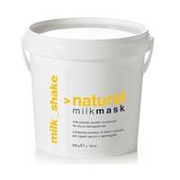 MILK_SHAKE prírodných zložiek mlieka , MASK - Z.ONE
